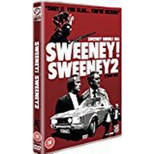 Sweeney! Movie Collection (Sweeney!/Sweeney 2) [1976] [DVD]
